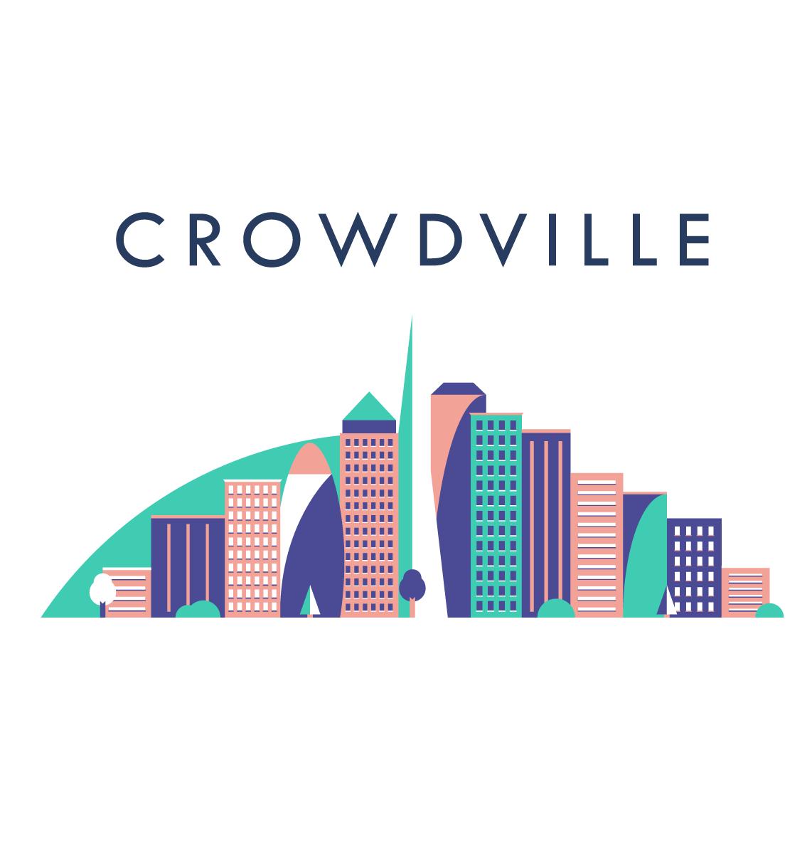 Hello Crowdville